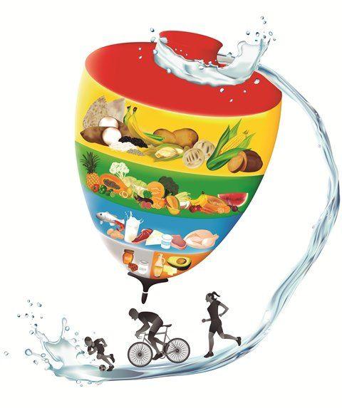 Dia Mundial De La Alimentacion 16 De Octubre