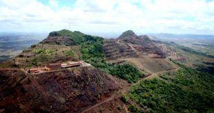 Hierro venezolano | Cerro Bolívar