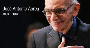 Maestro José Antonio Abreu   Biografía