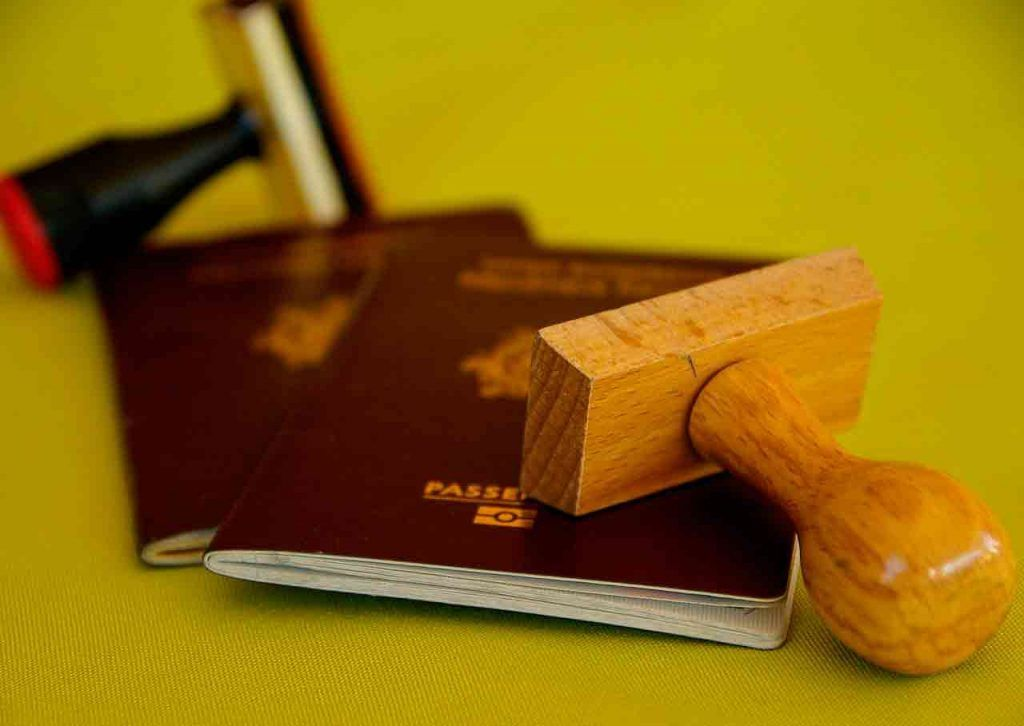 Pasaporte Express | Pasaporte Electrónico | Prórroga | Requisitos