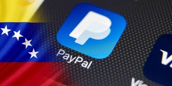 PayPal | Cómo crear y abrir una cuenta en Venezuela