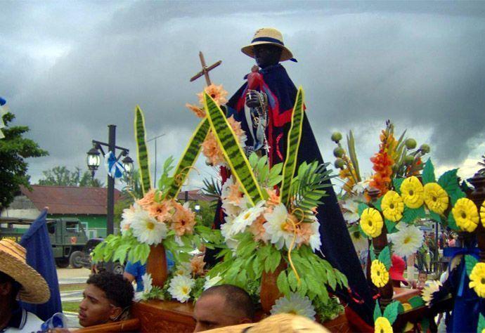 Fiestas de San Benito de Palermo