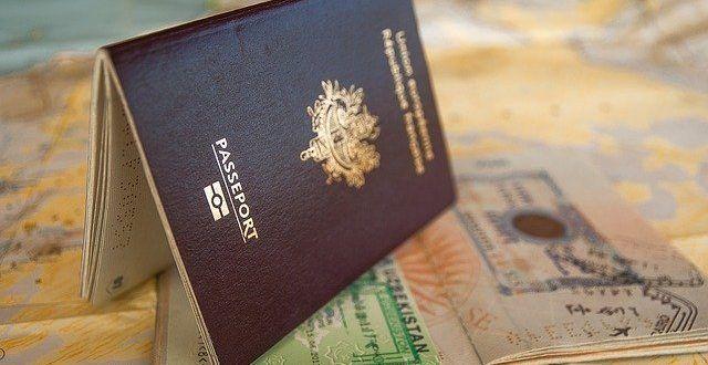 Trámites con pasaporte venezolano vencido en España