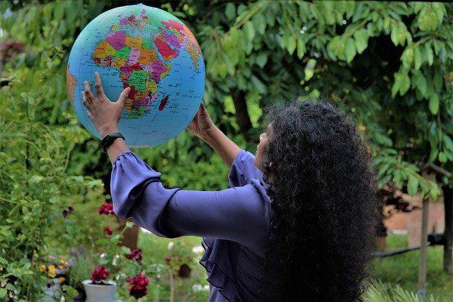 Calendario de días internacionales y mundiales