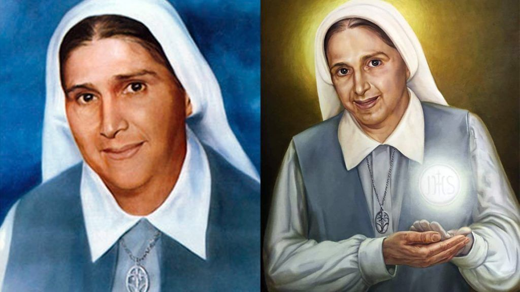 Madre Carmen Rendiles | Biografía | Tercera Beata venezolana
