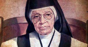 Madre María de San José | Biografía | Primera Beata venezolana