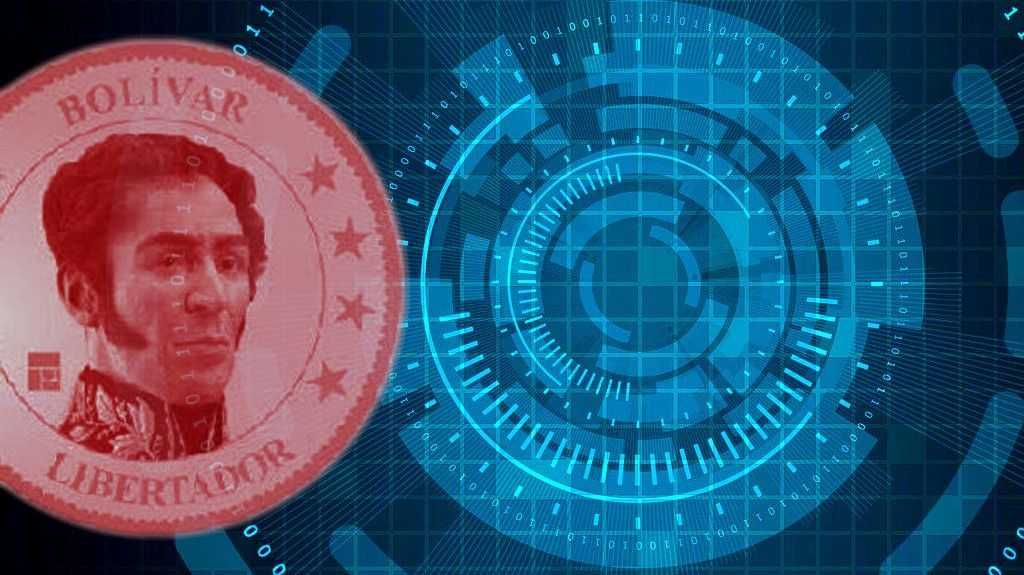 Bolívar Digital Venezuela