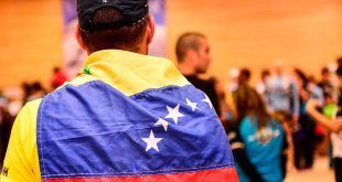 Asociaciones venezolanas en España | Comunidades Autónomas