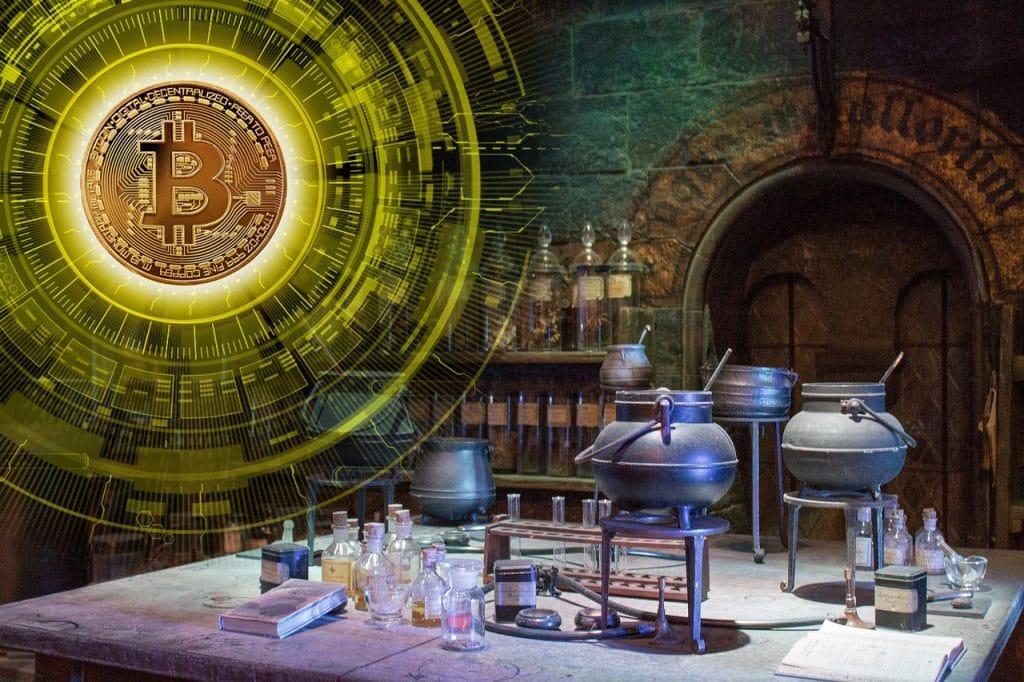 Bitcoin y la Piedra Filosofal   Alquimia digital para el tercer milenio