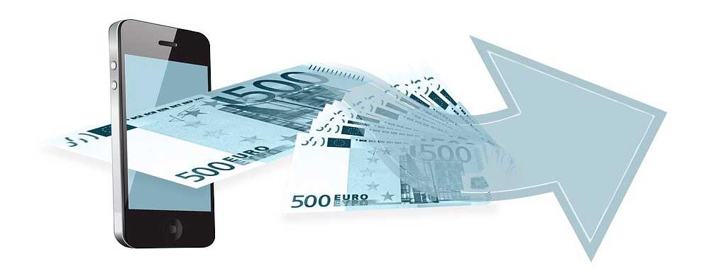 ¿Cómo enviar dinero desde España a Venezuela?   Euros a Bolívares