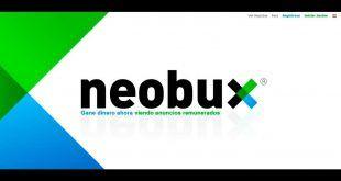 Cómo ganar dinero con NeoBux en Venezuela | Pago por click