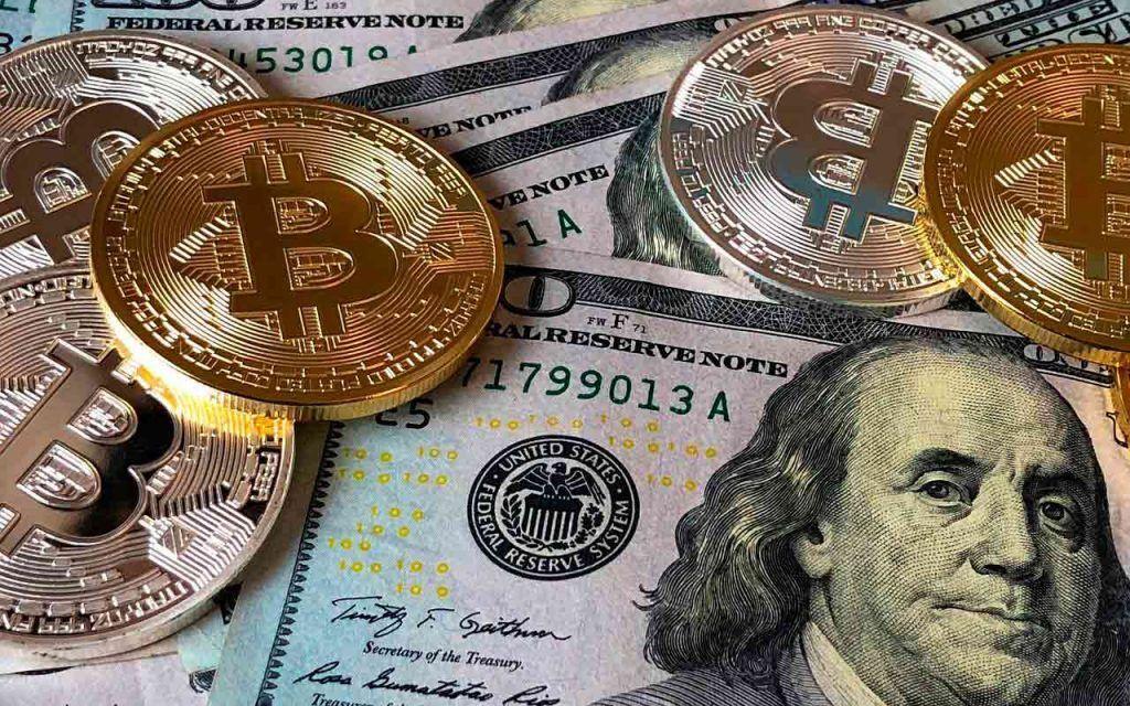 El futuro del dinero 2025-2030 | Dinero Digital CBDC vs. Criptomonedas
