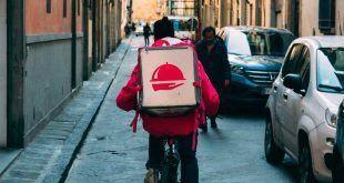 Requisitos para trabajar de Delivery en España | Repartidor