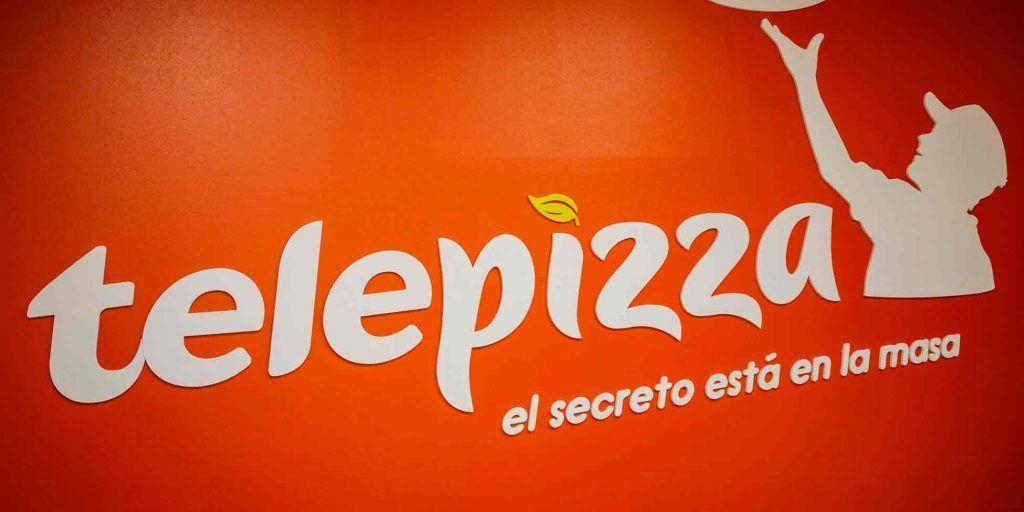 Requisitos para trabajar de Delivery en telepizza de España