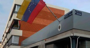 Cómo hacer el Registro Consular de venezolanos en España